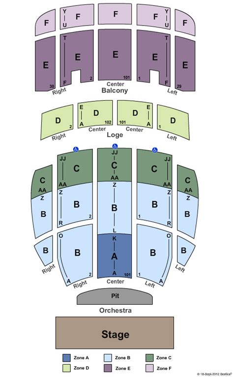 stanley theater utica ny seating chart stanley theatre seating chart