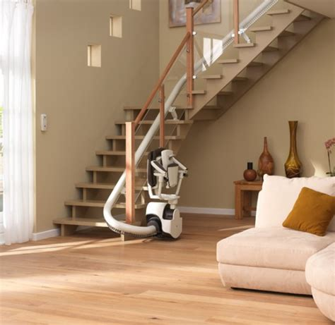 stair rail chair lift wheelchair assistance sl600 stair lift
