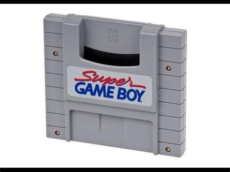 best gameboy best boy for snes enthusiasts snesdrunk