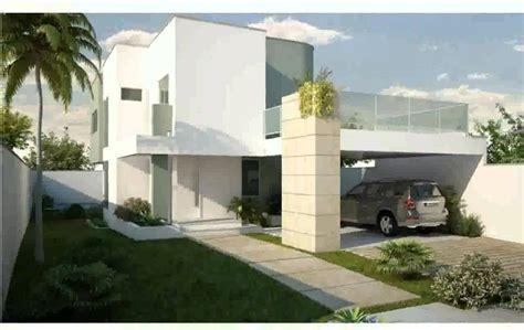 imagenes de casas im 225 genes de fachadas de casas modernas youtube