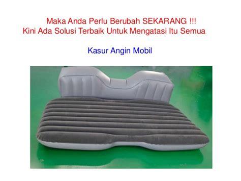 Kasur Mobil Makassar 081232484343 kasur angin mobil kasur mobil matras