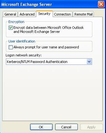 Exchange Server Name Office by Isa Server 2000 Branch Office Kit Chapter 11