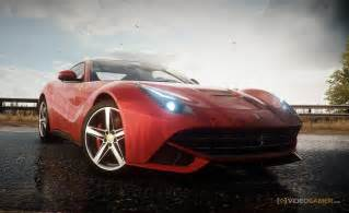 Need for speed rivals screenshot 8 for ps4 videogamer com