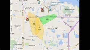 outage for 4 000 duke customers wtsp
