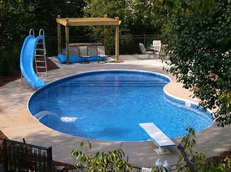 small inground pools for small yards mini pools for small backyards fun and excitement for