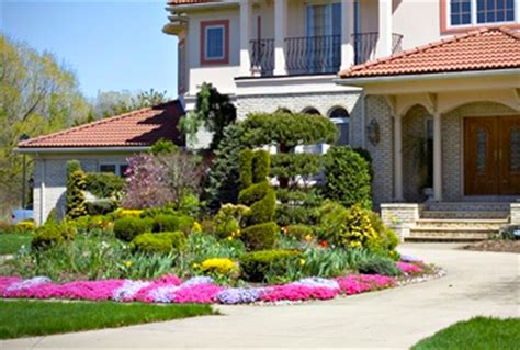 front yard landscaping ideas 2016 pictures and plans