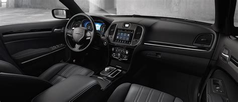 chrysler 300c interior 2017 chrysler 300 interior features