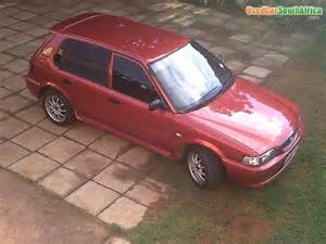 Used Cars For Sale In Kzn South Africa 2002 Toyota Tazz 130 Used Car For Sale In Durban