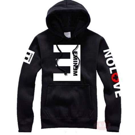 Hoodie Sweater Eminem Keren popular eminem hoodies buy cheap eminem hoodies lots from china eminem hoodies suppliers on