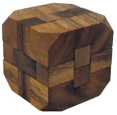 woodworking plans wooden puzzles plans brain teasers  plans