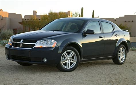how things work cars 2009 dodge avenger user handbook dodge avenger critical forbes overview drive dodge drive sport
