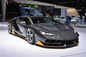 lambo new car lamborghini centenario revealed at geneva