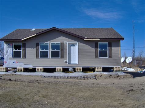 manufactured homes modular homes pangman