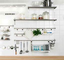 Kitchen Wall Shelf Ideas Kitchen Mesmerizing Kitchen Wall Shelves Ideas Stainless