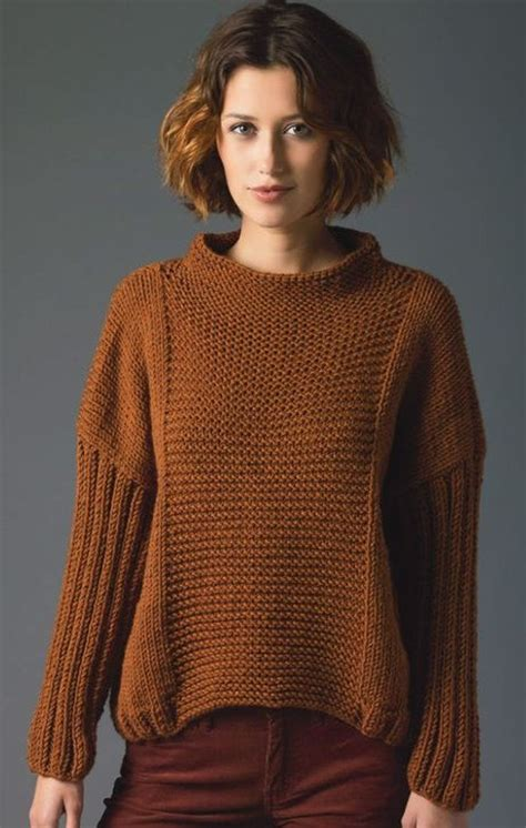 knitting a sleeve sleeve pullover sweater knitting patterns in the