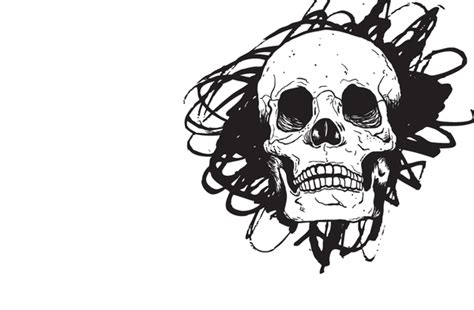 wallpaper black and white skull scary wallpaper white skull image wallpaper scary