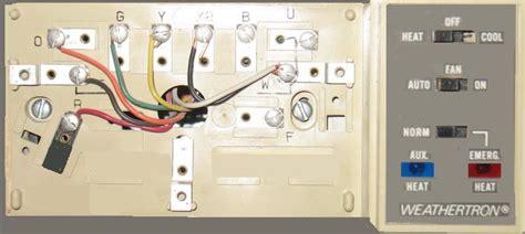 wiring diagram best honeywell heat thermostat wiring