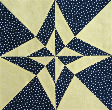 starwood quilter and day quilt block