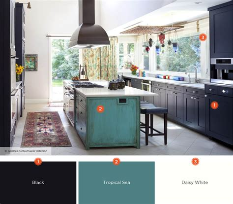kitchen color scheme 20 enticing kitchen color schemes shutterfly