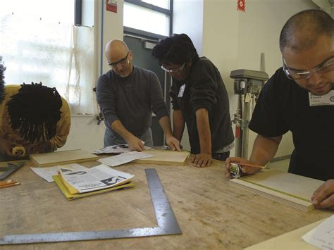 woodworkers network cnc how educators approach it woodworking network