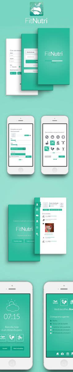 mobile app layout design tool collect ui daily inspiration collected from daily ui
