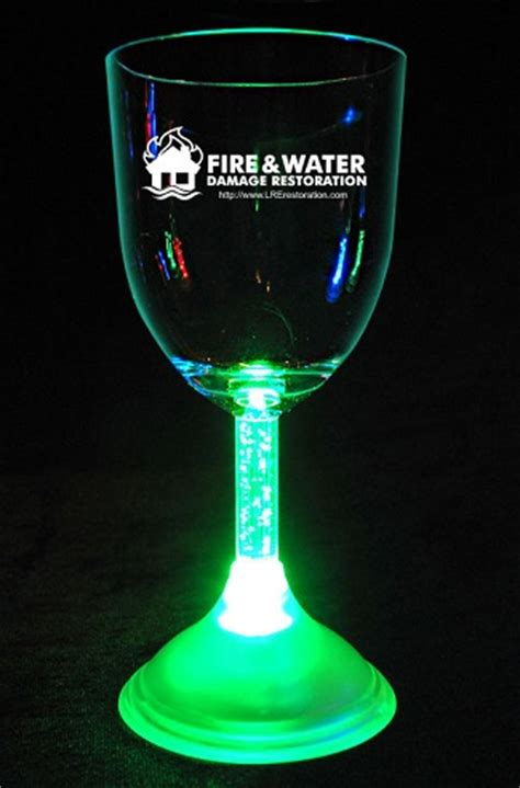 light up barware promotional light up barware products
