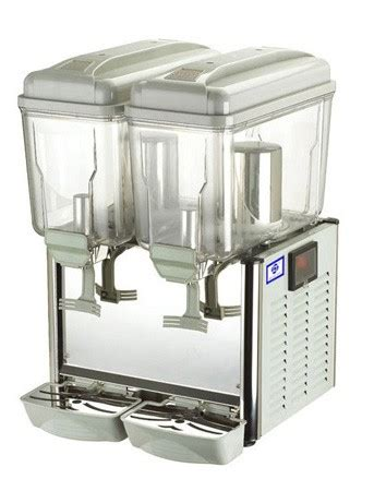 Juice Dispenser Tempat Juice 8 Liter 2x12l 3 8 176 c ce stirring countertop beverage juice dispenser tt j51b