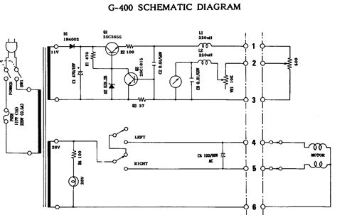 cde antenna rotor wiring diagram get free image about