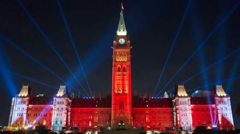 canal sound and light ottawa activities more than just tulips and the rideau canal