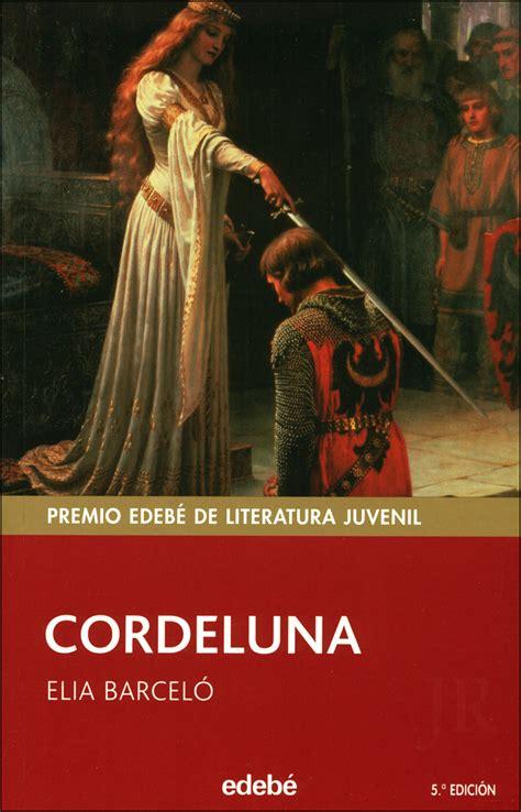 libro cordeluna juvenil rom 225 ntica