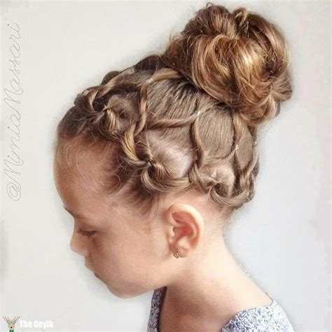 fancy conrows 20 fancy little girl braids hairstyle page 3 of 3