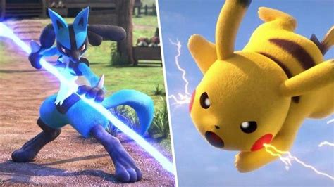 emuparadise u vs e pokken tournament est officiel trailer date de sortie