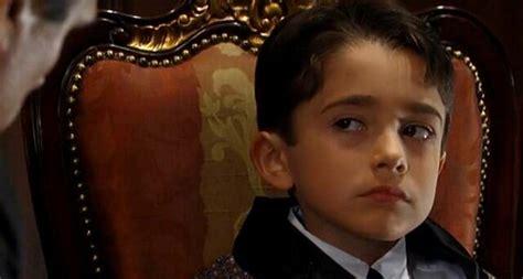 How Old Is Nicholas Bechtel | general hospital spoilers spencer cassadine actor nicolas
