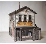 Free Ho Paper Buildings  Model Finished General Discussion