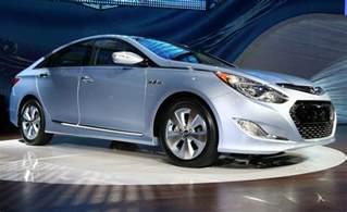 Hyundai Sonata Hybrid In 2012 Hyundai Sonata Hybrid A Great Hybrid For Hyundai
