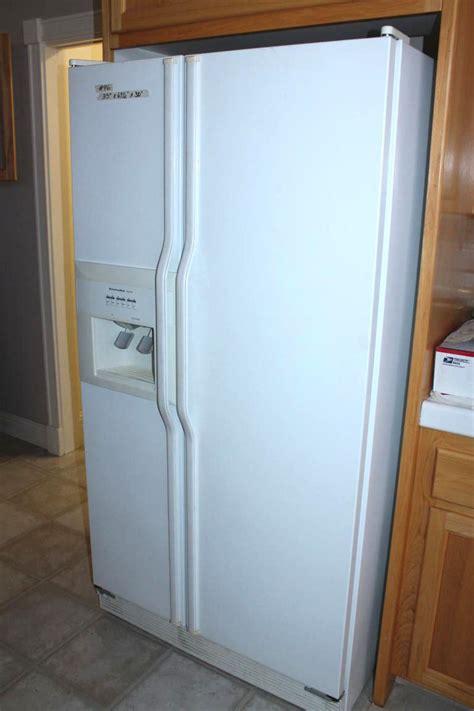 whirlpool refrigerator maker wiring diagram kitchenaid