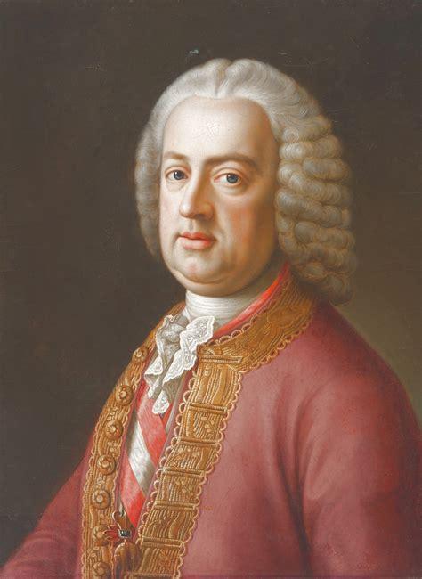 file francesco i duca di lorena ed imperatore d austria