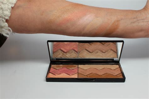 by terry light tan vibes sun designer palette review jump start your summer look with by terry s sun designer