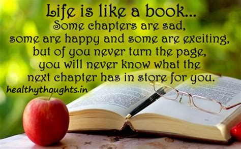 thoughts of you books is like a book healthythoughts the mind is