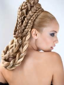 hair styles the braids hairstyles page 2