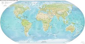 Big Map Of The World by Pics Photos World Map Detailed