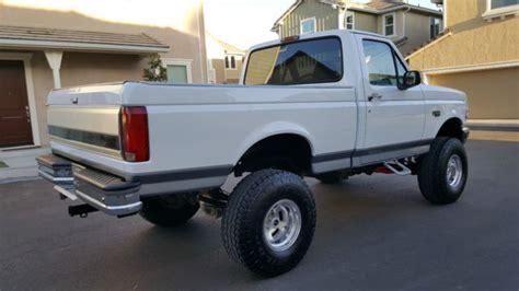 old car manuals online 1994 ford f150 regenerative braking 1994 ford f150 4x4 xlt short bed 5 8 efi v8 fully loaded for sale in west hills california