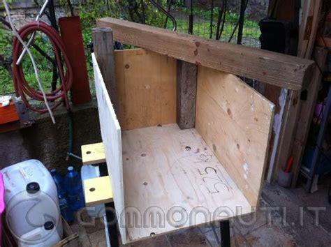 costruzione vasca vivo prima costruzione vasca vivo guida