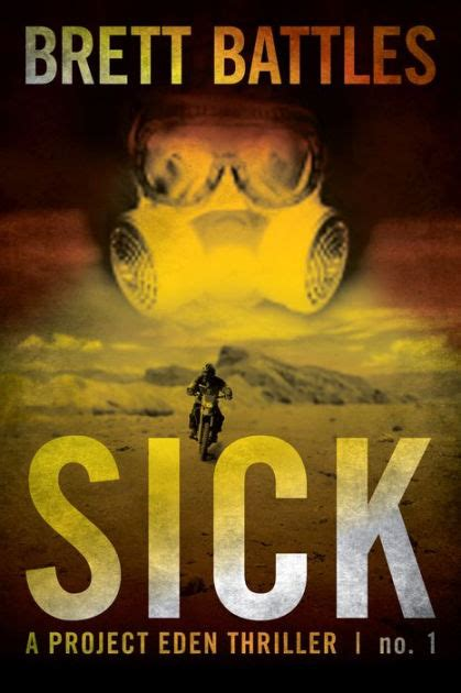 libro a sick day for sick a project eden thriller by brett battles paperback barnes noble 174