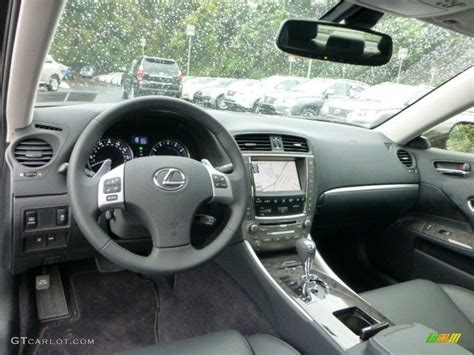 white lexus is 250 interior 20012 lexus is 250 interior pictures to pin on pinterest