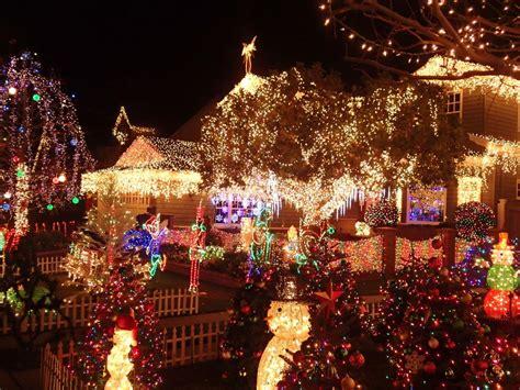 east bay christmas lights displays lights oakland decoratingspecial
