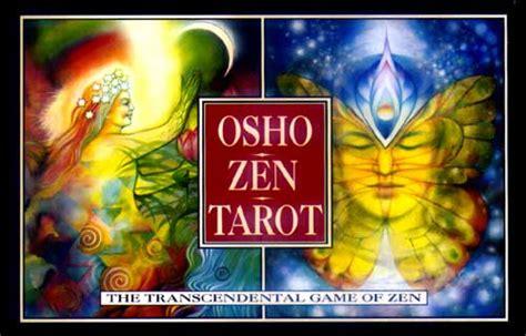 imagenes tarot osho zen tarot osho zen