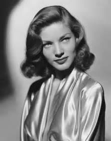 Lauren bacall american film and stage actress and model known for