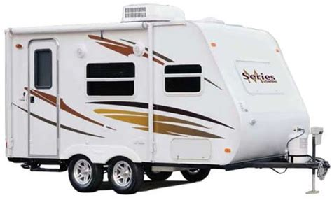 attractive Small Travel Trailers With Bathroom #1: Small-Travel-Trailers-With-Bathroom4.jpg