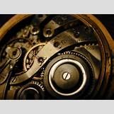Gears And Clockwork Wallpaper   1600 x 1200 jpeg 372kB